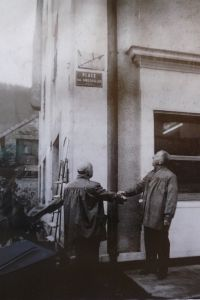 10 1967 Place Aux Andouilles