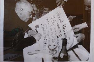 14 1965 - Création Confrérie
