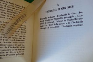 16 Liste Des Andouilles1964