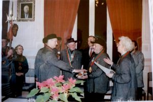 Nouveau Grand Dépandeur 1997.
