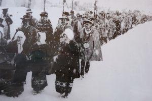 5 1969 Chapitre Enneigé