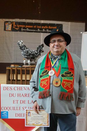 Conf Poule De Houdan (2)