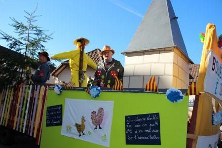 Défilé De Chars(126)