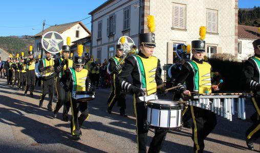 Défilé De Chars(168)
