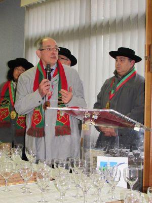 Jean Richard maire