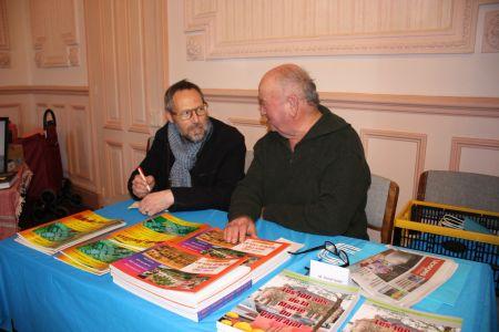 Salon Du Livre Régional (15)