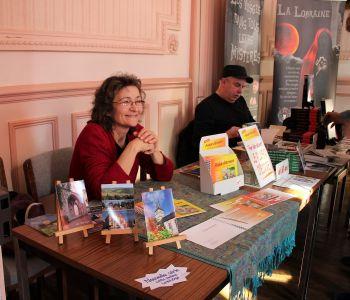 Salon Du Livre Régional (1)