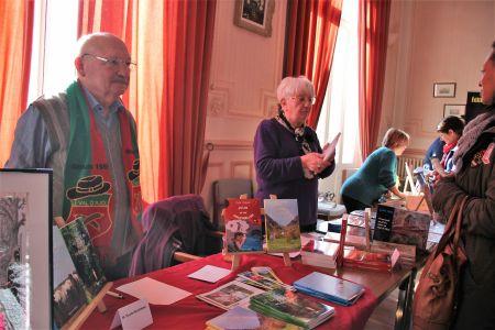Salon Du Livre Régional (7)