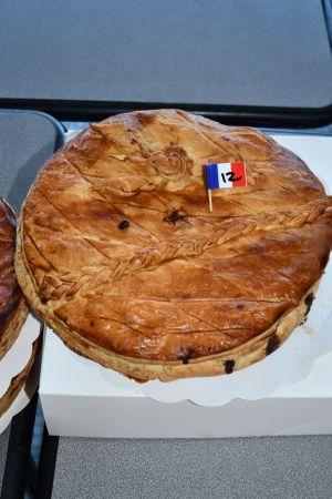 Concours Tourte À L\'andouilles (6)
