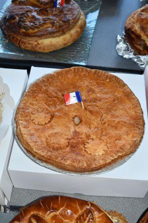 Concours Tourte À L\'andouilles (9)
